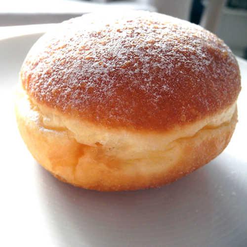 Croissanteria dolci