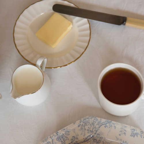 margarine melange senza idro